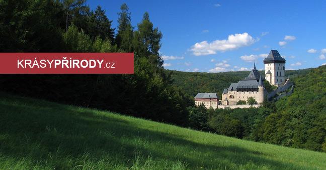 Fotografie Prahy a přírody